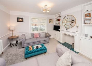 Thumbnail 4 bed terraced house for sale in Alfred Road, Dorchester