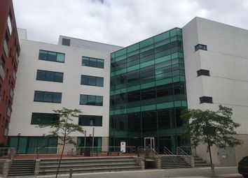Thumbnail Office to let in Part 1st, 2nd & 3rd Floor, One Colton Square, Leicester
