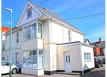 3 bed flat for sale in Wickham Road, Bournemouth BH7