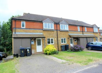 Thumbnail 3 bed end terrace house to rent in Sevastopol Place, Canterbury