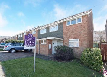 Thumbnail 3 bed semi-detached house for sale in Imjin Road, Cheltenham