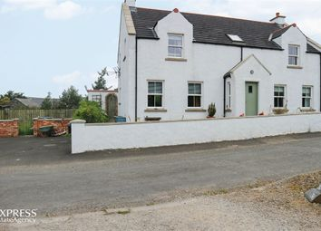 Thumbnail 4 bed detached house for sale in Ballyvennaght Road, Ballyvoy, Ballycastle, County Antrim