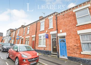 3 bed terraced house to rent in Surrey Street, Derby DE22