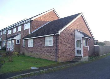 Thumbnail 2 bed semi-detached bungalow to rent in Lawrence Mead, Kintbury, 9Xt.