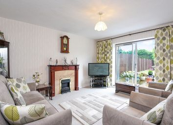 Thumbnail 3 bed end terrace house for sale in Claremont Avenue, New Malden