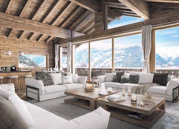 Thumbnail 4 bedroom chalet for sale in Route De Verbier Station 2, Verbier, Valais, Switzerland