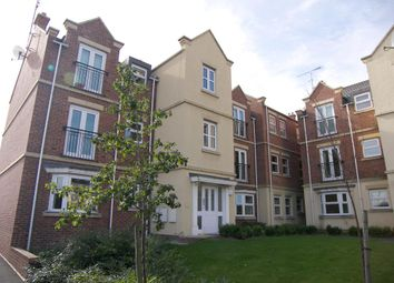 Thumbnail 2 bed flat to rent in Whitehall Croft, Farnley, Leeds