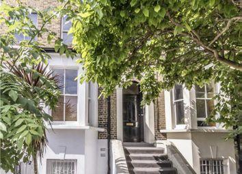 2 bed maisonette to rent in Ellison Road, Sreatham, London SW16