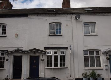 Thumbnail 3 bed cottage for sale in Weir Road, Kibworth, Leicester
