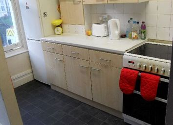 Thumbnail 4 bedroom shared accommodation to rent in Cheltenham Road, Montpelier, Bristol