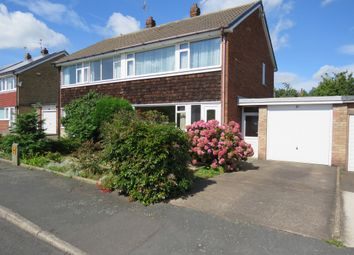 Thumbnail 3 bed semi-detached house for sale in Mansion Court Gardens, Thorne, Doncaster