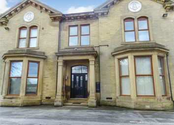 Thumbnail 2 bed flat for sale in Peregrine Way, Bradford, West Yorkshire