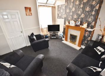 Thumbnail 3 bed terraced house for sale in Village Street, Salford