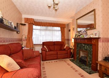 Thumbnail 3 bed semi-detached house for sale in Harold Road, London