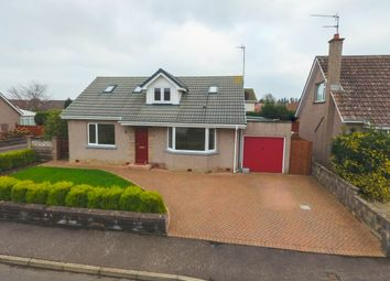 Thumbnail 4 bed detached house for sale in Renny Crescent, Montrose