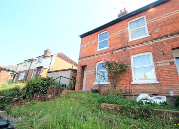 Thumbnail 2 bedroom end terrace house for sale in Baltic Road, Tonbridge, Kent