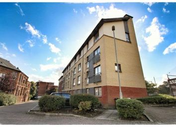 Thumbnail 2 bed flat for sale in Manresa Place, Glasgow