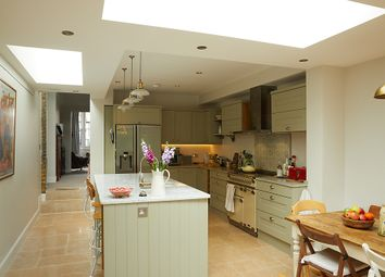 Thumbnail 3 bed terraced house for sale in Godwin Road, London, Forest Gate