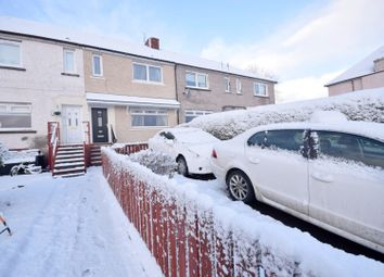 Thumbnail 2 bedroom terraced house for sale in Linksview Road, Motherwell
