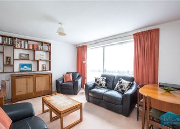 Thumbnail 1 bed flat for sale in Foxgrove, Southgate, London