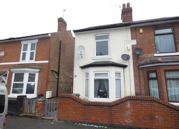 Thumbnail 2 bed semi-detached house for sale in Severn Street, Alvaston, Derby, Derbyshire