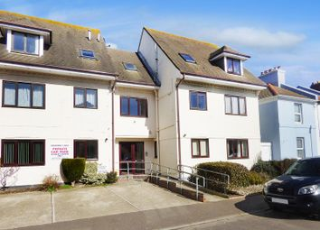 Thumbnail 2 bed flat for sale in Gloucester Road, Littlehampton