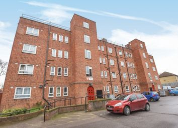 Thumbnail 1 bed flat for sale in Brangbourne Road, Bromley