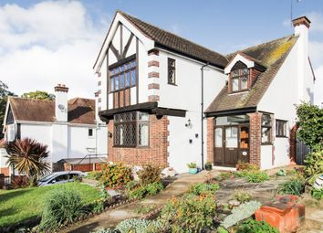 Thumbnail 4 bed detached house for sale in Upton Road, Bexleyheath