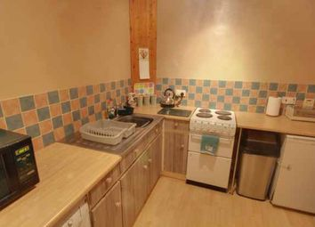 Thumbnail 1 bedroom flat for sale in Hallam Cliffe, Sheffield, South Yorkshire