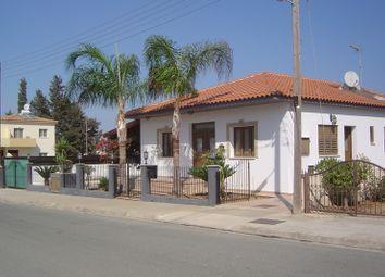 Thumbnail 3 bed villa for sale in Meneou, Larnaca, Cyprus