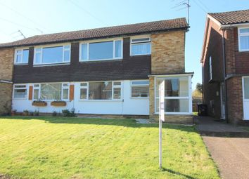 2 bed maisonette for sale in Birchen Grove, Luton, Bedfordshire LU2