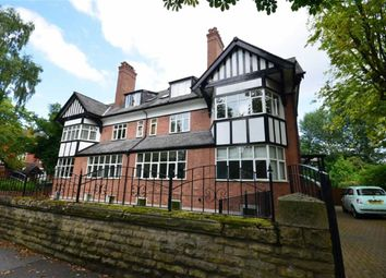 Thumbnail 2 bed flat to rent in 152-154 Barlow Moor Road, West Didsbury, Manchester, Greater Manchester