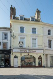 Thumbnail 1 bed flat to rent in Flat 4, 2 Church Street, Folkestone