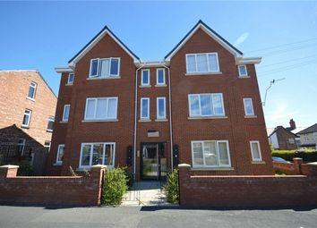 Thumbnail 2 bed flat for sale in The Elms, Ash Road, Bebington, Merseyside