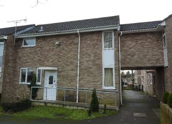 Thumbnail 4 bed end terrace house to rent in Tovey Court, Andover