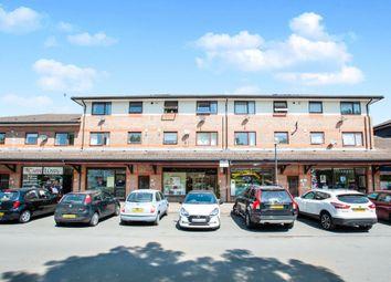 Thumbnail 2 bed flat to rent in Falkners Close, Fleet