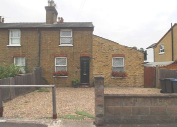 Thumbnail 4 bed terraced house for sale in Chipstead Valley Road, Coulsdon