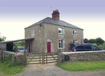 Thumbnail 2 bed semi-detached house to rent in Redshed Cottages, Lowesmoor, Tetbury, Gloucestershire