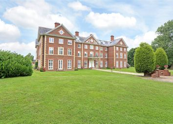 Thumbnail 2 bed flat for sale in Warnham Manor, Ends Place, Horsham, West Sussex
