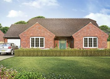 Thumbnail 2 bed detached bungalow for sale in Medstead, Alton, Hampshire