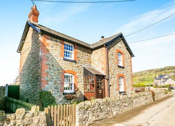 Thumbnail 2 bed detached house for sale in Llansilin, Oswestry