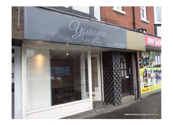 Thumbnail Retail premises to let in Lower Blandford Road 215A, Broadstone, Dorset
