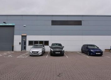 Thumbnail Light industrial to let in Unit 2 Hawick Trade Park, Burnfoot Industrial Estate, Hamilton Road, Hawick