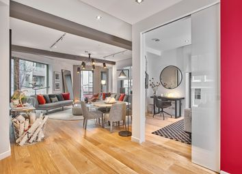 Thumbnail 3 bed duplex for sale in 33 Greycoat Street, Westminster