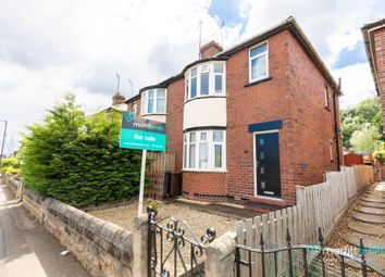Thumbnail 3 bedroom semi-detached house for sale in Middlewood Road, Hillsborough, Sheffield