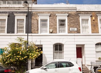 Thumbnail 3 bedroom terraced house to rent in Cruden Street, Islington