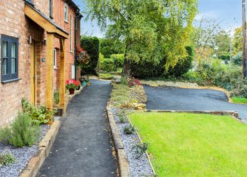 Thumbnail 2 bed terraced house for sale in The Holloway, Priors Marston, Southam