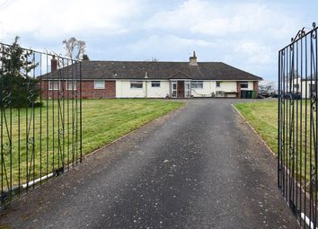 Thumbnail 5 bed bungalow for sale in Fox Lane, Green Street, Kempsey, Worcester