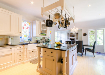 Thumbnail 6 bed semi-detached house to rent in Northumberland Road, New Barnet, Barnet