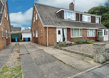 Thumbnail 4 bedroom bungalow for sale in Emmott Road, Hull, East Yorkshire